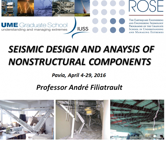 Course Prof Filiatrault